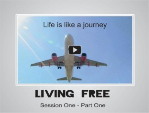 Your destiny your Choice - living free moive